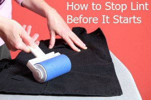 How to Reduce Lint