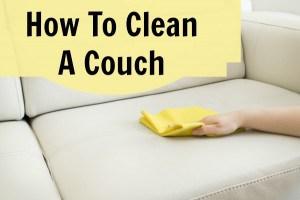 Clean It Home Ec 101