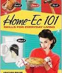 Home Ec 101 Nook Book