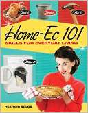 Home Ec 101 Nook Book