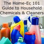 guide to chemical cleaners
