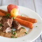 Dijon-Pot-Roast