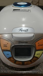 Rosewill-RiceCooker