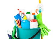 Household chemicals can be dangerous if used incorrectly Home-Ec101.com wants you to keep your home clean and more importantly safe